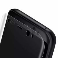 S8 Anti Gores Full Cover Original Guardian Screen Protector (Clear)