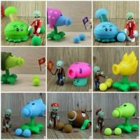 Mainan anak Plants vs Zombies