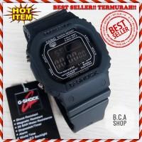 Casio G-Shock DW-5600 KW Hitam