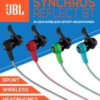 JBL Synchros Reflect Bluetooth In Ear Sport Headphones Wireless   OEM