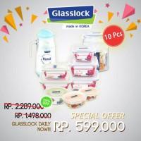 Jual Glass lock special offer Murah