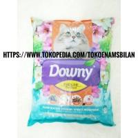 Jual Pasir Kucing Gumpal Wangi Downy 5,5L Murah