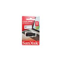 Jual SanDisk Cruzer Blade Flashdisk 8GB Murah