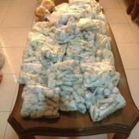 Jual Paket Pempek ikan Kakap asli Palembang Murah
