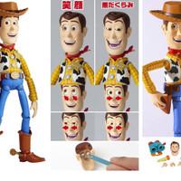 Late Pre Order Kaiyodo Revoltech Woody (DP)