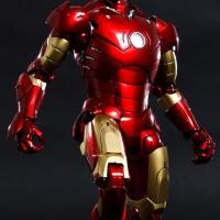 Jual Hot Toys MMS256-D07 Iron Man Mark 3 III MIB Murah