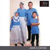 Baju Couple yang Simple, Baju Couple Hadiah Ulang Tahun, Silmi Zafa Mi
