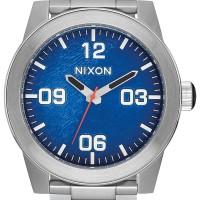 Nixon CORPORAL SS REFLEX BLUE SUNRAY A3462660