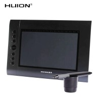 HUION H610 Digital Drawing Tablet Pentab OSU Alternatif Wacom