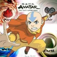 Anime Avatar The Legend Of Aang Sub indo