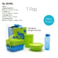 Jual Tupperware T Pop T-Pop Murah