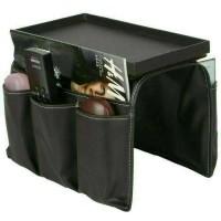 Jual Arm Rest Organizer - Remote Organizer Multi Fungsi Untuk Sofa Murah