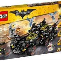 Jual Lego 70917 The Batman Movie : The Ultimate Batmobile Murah
