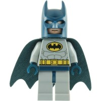 Lego Batman minifigures 6860