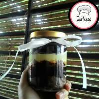 Jual Cake In Jar Murah