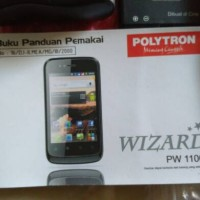 HP Android Polytron PW1100 S