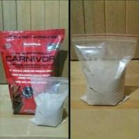 Jual Wheyprotein Carnivor 2 lbs Murah