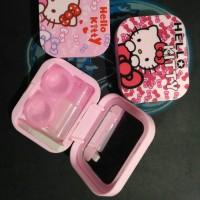 Jual case softlens tempat kosmetik softlense Murah