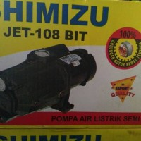 Jual Pompa air shimizu Jet 108 BIT (semi jet Pump) Murah