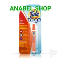 Tide To Go #1 Instant Stain Remover