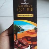Jual Sari Kurma Murni Qo-bie 330gr (premium dates syrup) Murah