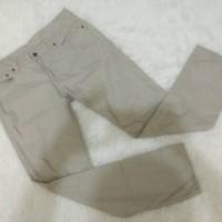 Jual Uniqlo Jeans Denim Murah
