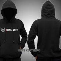 Hoodie Sweater Xhamster