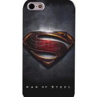 Jual OP5030 HARD CASE SUPERMAN PRINT FOR IPHONE 5 5S KODE Bimb5507 Murah