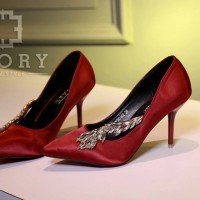 Jual Sepatu Wanita | Emory Marnova | Heels Series 462 Murah