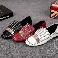 Jual Sepatu Wanita | Emory Pangoline Series 447 Murah