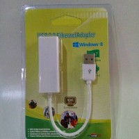 kabel / kable / converter usb lan adapter usb to ethernet rj45