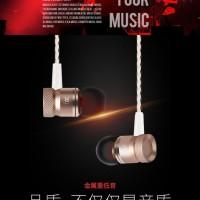 Jual Alfa Trend   Headset Handsfree Earphone Earbud Headphone Universal Murah