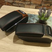 KONSOL BOX /ARMREST BMW e46 Type ULTiMATE