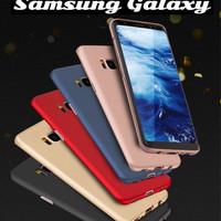 Case Casing Cover Samsung Galaxy S8+, S8, S7edge, S7, S6edge +, S6edge
