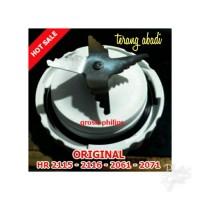 pisau blender (monting) philips HR-2061/2071/2115/2116