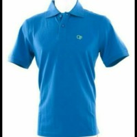 Baju Ocean Pacific Besar 2XL 3XL-Polo shirt OP-Kaos kerah Bigsize OP