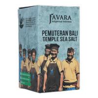Javara Garam Laut Candi Pemuteran Bali 100gr
