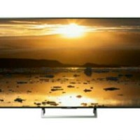 TV LED SONY BRAVIA KD-65X7000E 4K HDR ULTRA HD ANDROID YOU TUBE