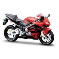 MAISTO 1:18 Honda CBR 600RR MOTORCYCLE BIKE DIECAST MODEL TOY NEW IN B