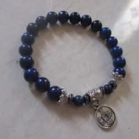 VPCX 50 Gelang Batu Lapis Lazuli