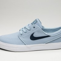 Nike Zoom Stefan Janoski Canvas - Blue