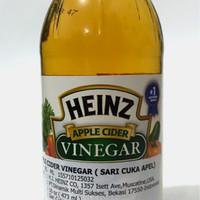 Heinz Apple Cider/Cuka Apel