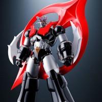 Bandai Super Robot Chogokin - Shin Mazinger Zero