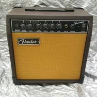 Jual Freder sound efek distorsi multi ampli khusus gitar bukan bass Murah