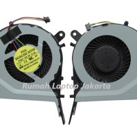 Cooling Fan Processor Laptop Asus A455 A455L A455LA A455LD A455LN