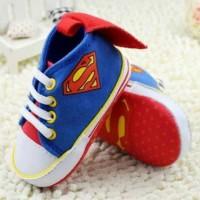 Jual prewalker superman Murah