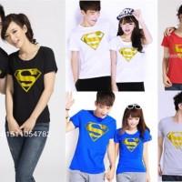 Jual Superman Gold Foil (hitam, putih, merah, biru, abu) Murah