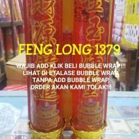 Lilin Jelly Merah Yen Pao No.6