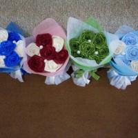 Jual [READY STOCK buket bunga hadiah valentine wisuda ultah kado murah Murah