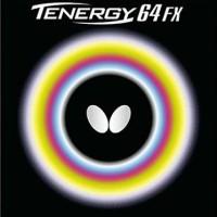 Butterfly Tenergy 64 FX Black